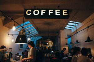 מערכות הגברה לבתי קפה