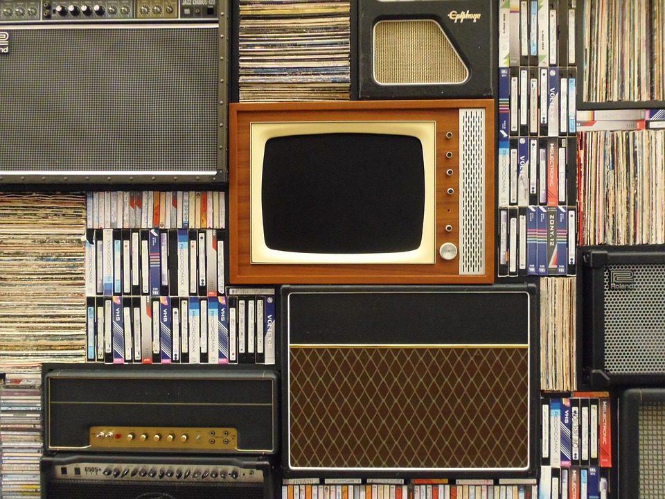 מערכת קולנוע ביתית כמערכת שמע וסאונד