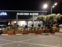 """התקנת מערכת שמע וסאונד למסעדת """"BLEECKER BEKERY"""" סניף קרית גת"""