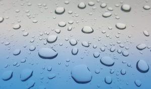 גשם בחוץ רמקולים מוגני מים