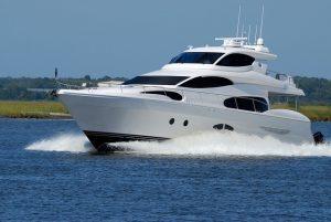 סירה רמקולים חיצוניים מוגני מים