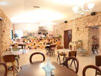 התקנת מערכת רמקולים וסאונד למסעדת RUBINA