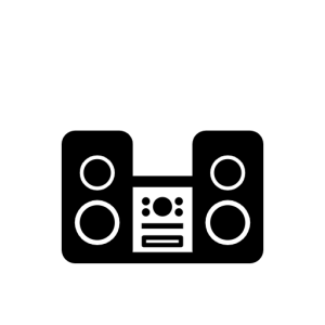 רמקולים סטריאו