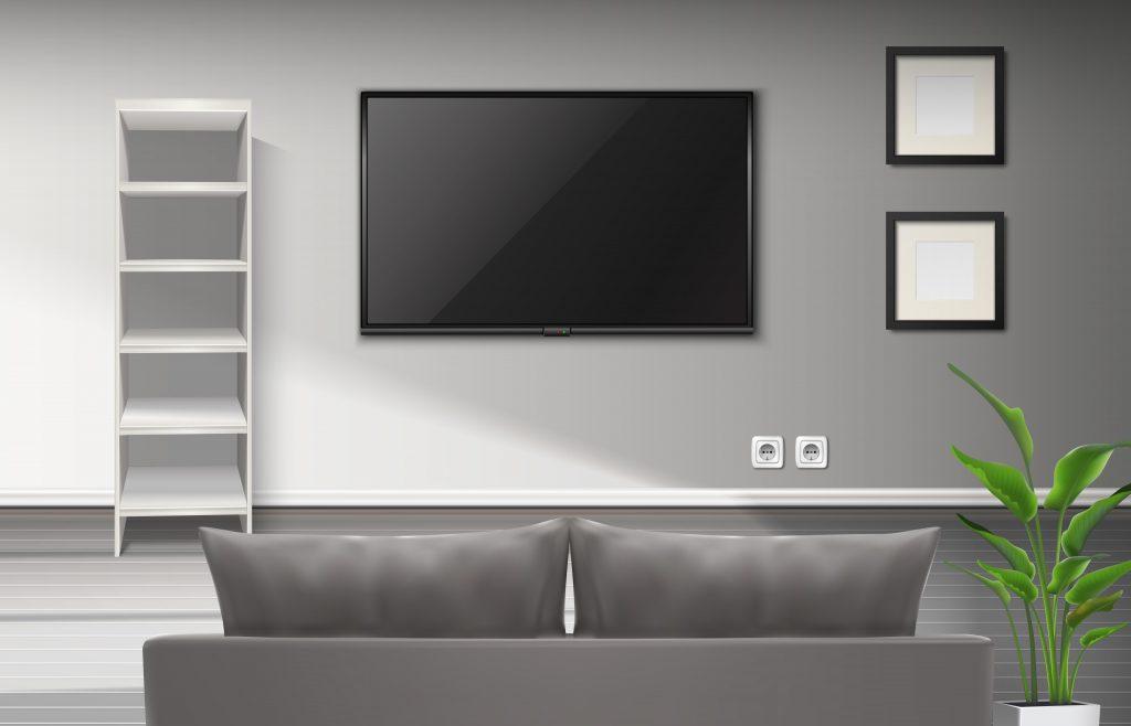 טלויזיה לסלון